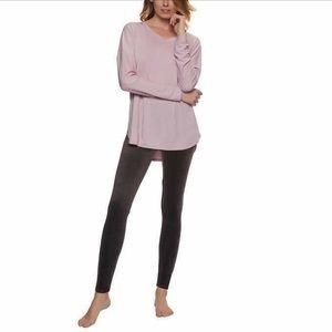 Felina Ultra Luxe Velour Legging Set